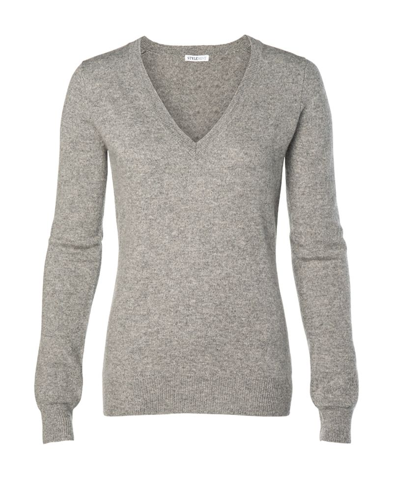 89d7bd7568 Laura Cashmere Sweater. It s got my name all over it! And I would totally  wear it.  )
