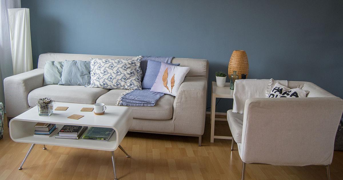 No 14 - Kreativfieber Nest - wohnzimmer couch gemutlich