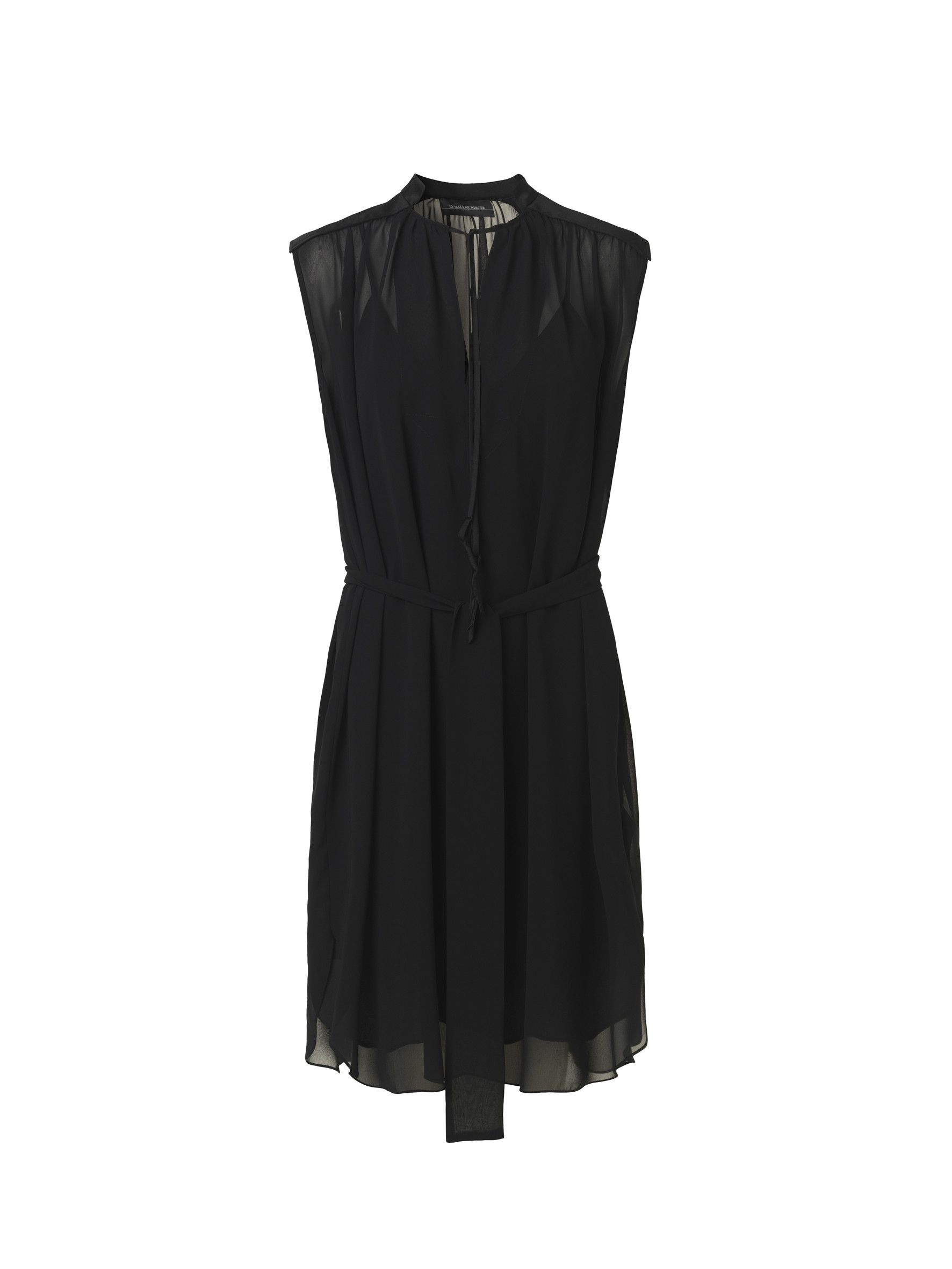7b1a2a5d98 Bolisma dress By Malene Birger Crafted from flowing chiffon