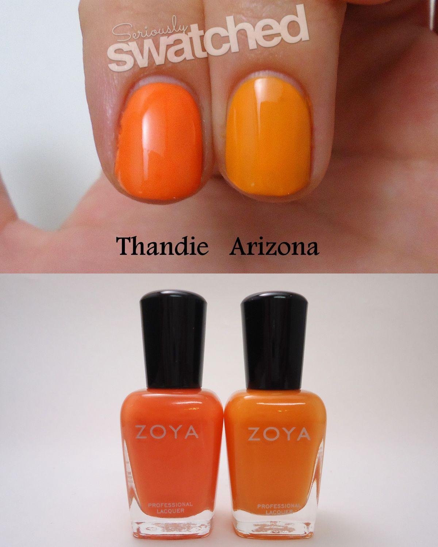 Pin by Christine Kobzeff on Zoya | Zoya nail polish