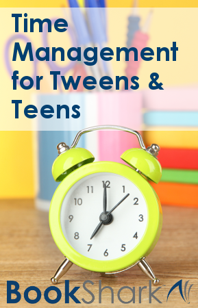 Teaching Kids Time Management Free Printable  Time Management