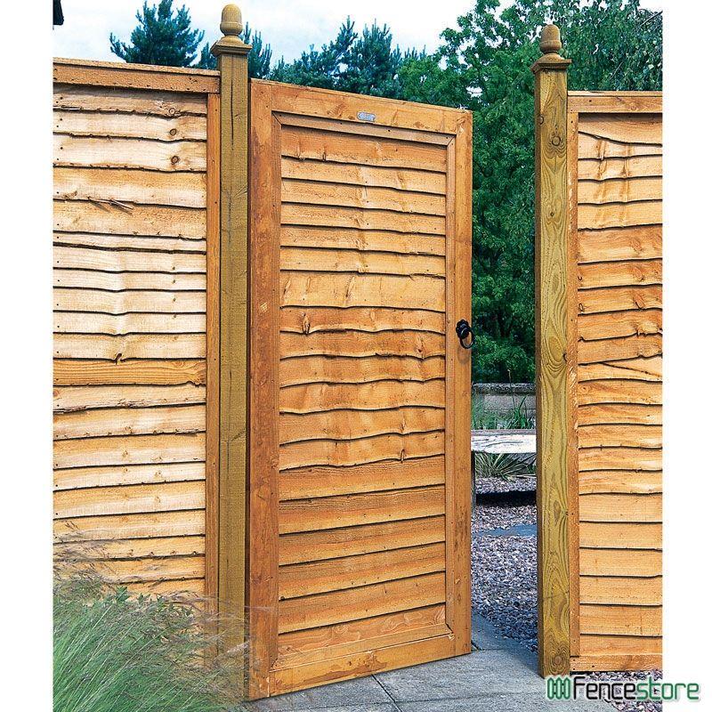 lap-gate-4jpg (800×800) garden/fence/yard Pinterest Fenced