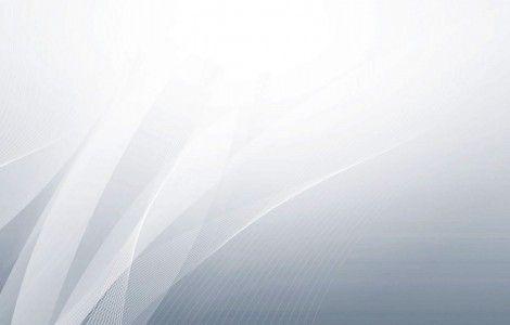 Silver Background Gradation