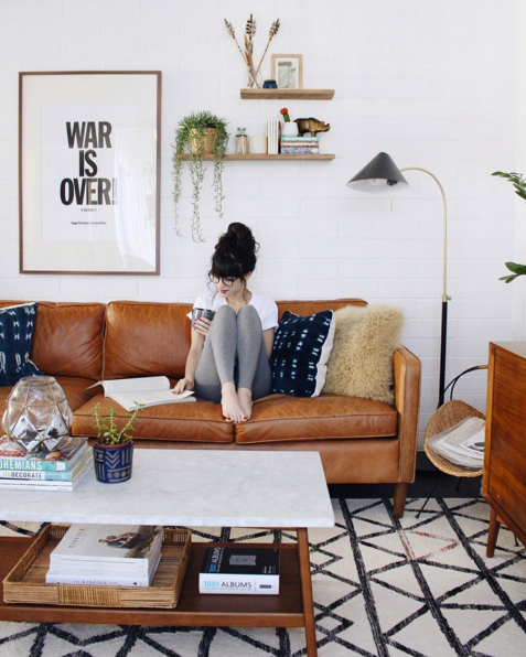 Discover The Best Interior Designers To Follow On Instagram For Inspiration Including Bri Emery Of DesignLoveFest