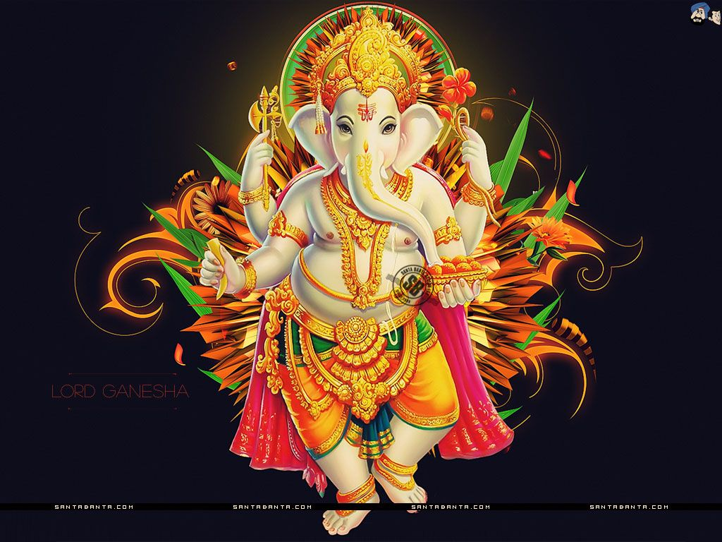 Hinduism Lord Ganesha Wallpaper 84. Wallpapers Also