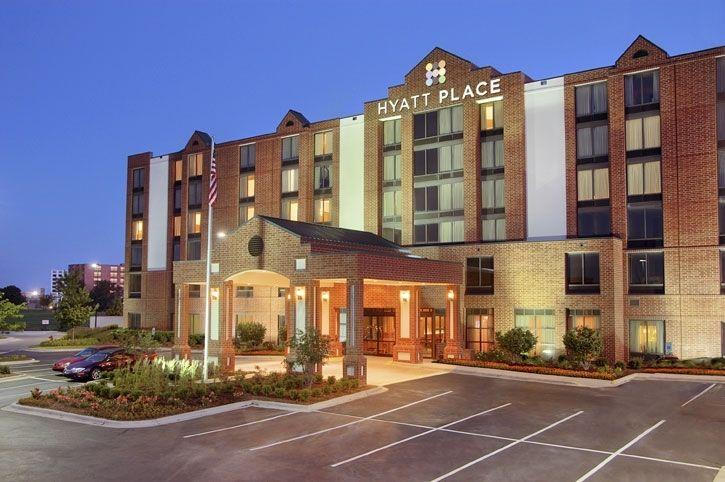 Hyatt announces plans for hyatt place asheville nc