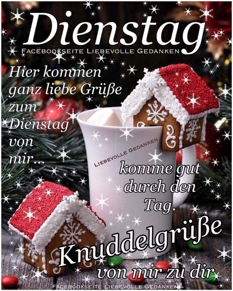 Schonen Dienstag Auf Plattdeutsch Weihnachtsgedichte Dienstag Grusse Weihnachtsgrusse Spruche