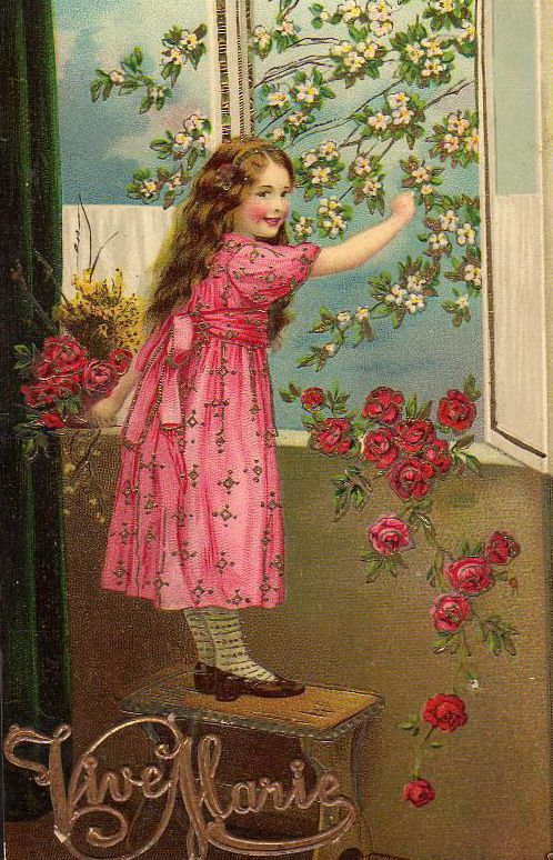 Free vintage birthday card designs vintage greeting cards httpwordplaybpageshubfree printable m4hsunfo