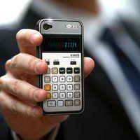 (9) Fancy - RetroActive iPhone case