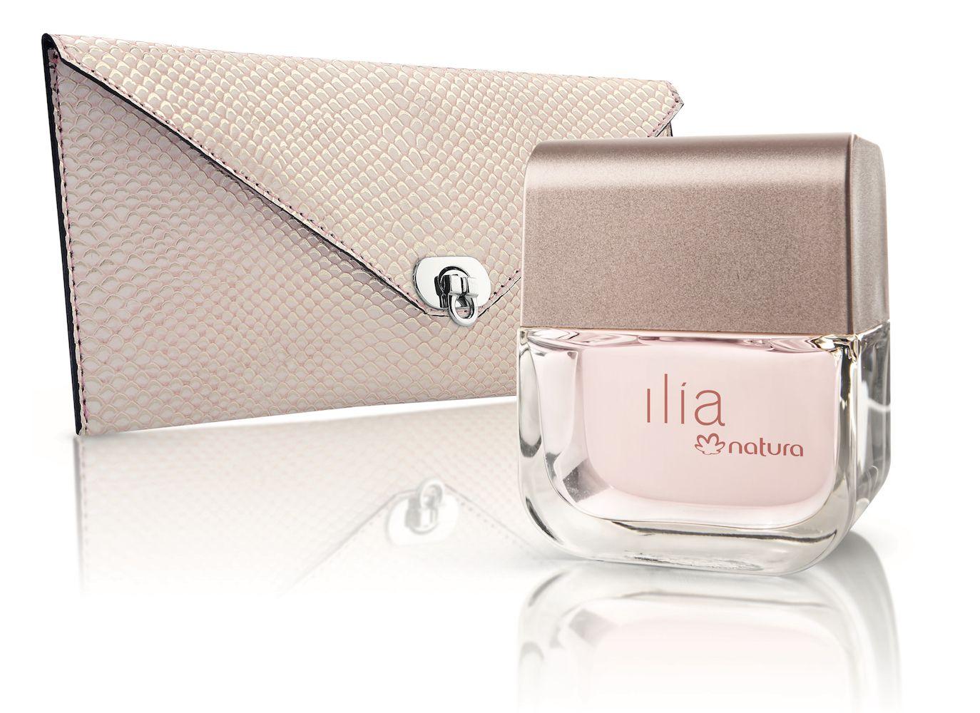 Perfume Ilía - Natura
