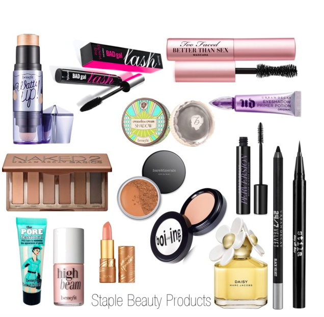 10 Everyday makeup products you didn't know you needed. Madeline Steil. So Helpful!!!