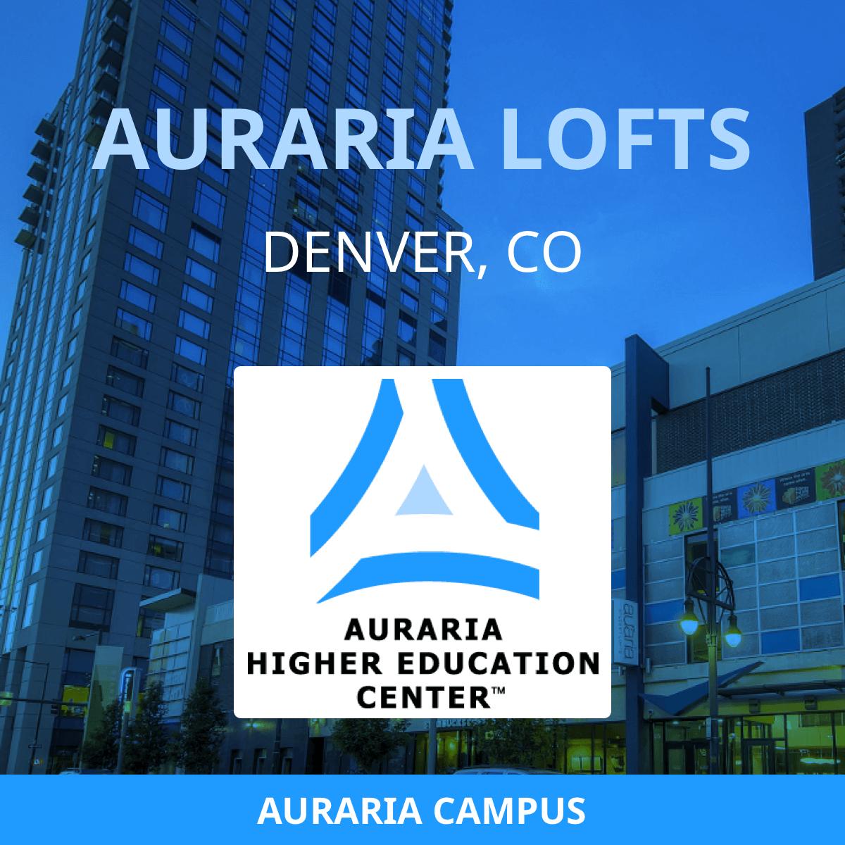 Apartments For Rent East Denver: Auraria Student Housing Apartments Near The Auraria