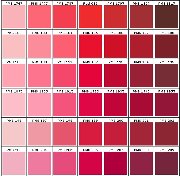 What Color Matches With Light Pink My Web Value