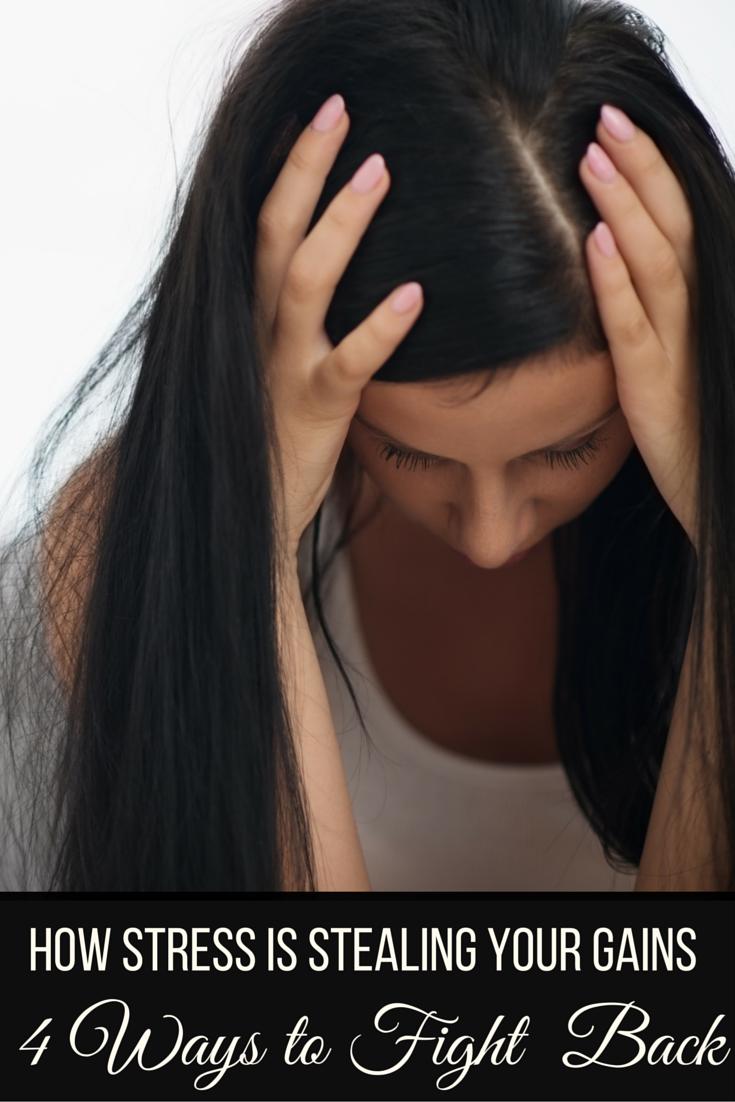 Watch Fight Back Against Headache Stress video