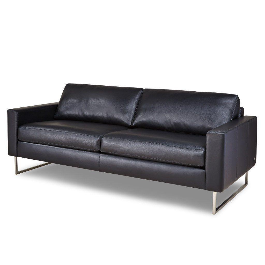 Ely Sofa By American Leather Luxury Sofa Sofa Buy Sofa