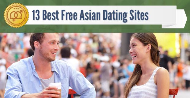 Free asian dating sites