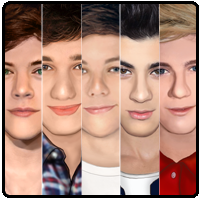 one direction dating simulator