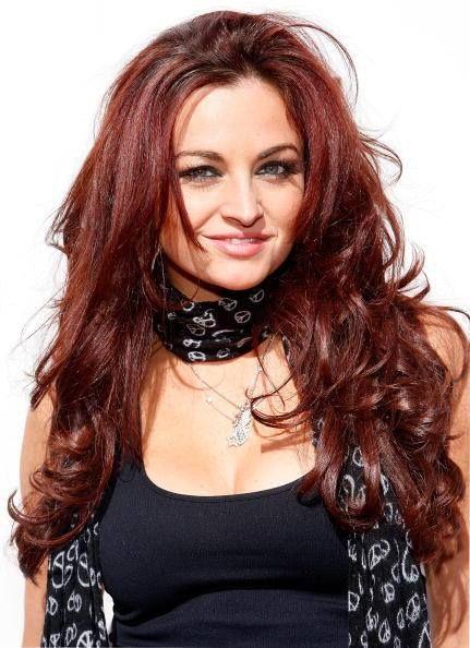 Maria Kanellis #ROH