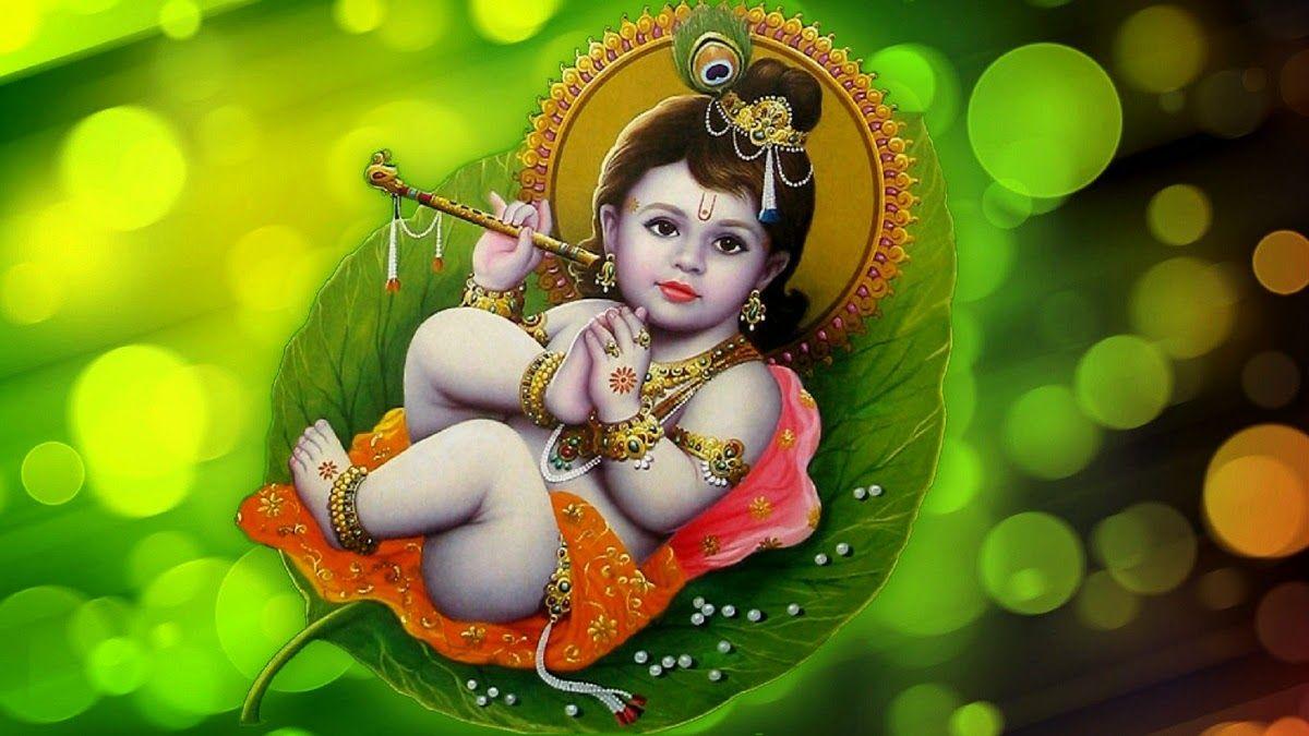 8 Beautiful Bal Krishna Hd Wallpapers Bal Krishna Bal Krishna Photo Bal Gopal