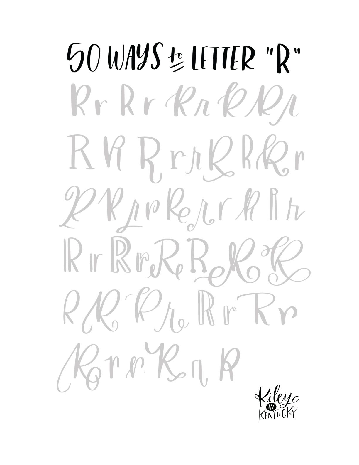 Pin By The Curious Blackbird On Calligraphy And Typhography