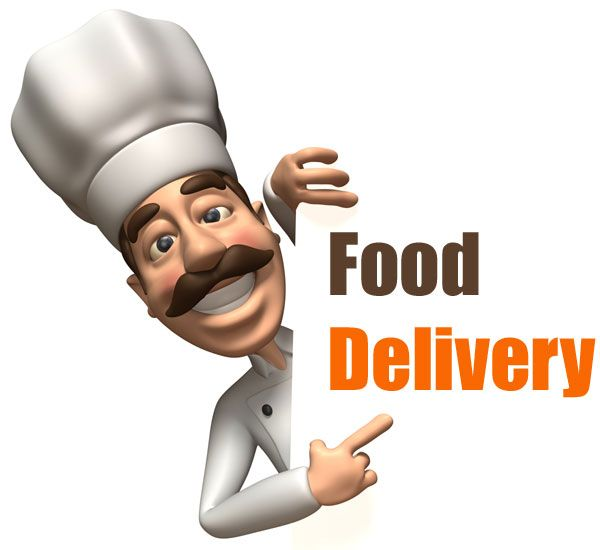 Have Your Lunch Delivered Today Call Us At 17562828