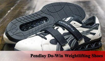 8f8cc711630b Pendlay Do-Win Crossfit Weightlifting Men s Shoes
