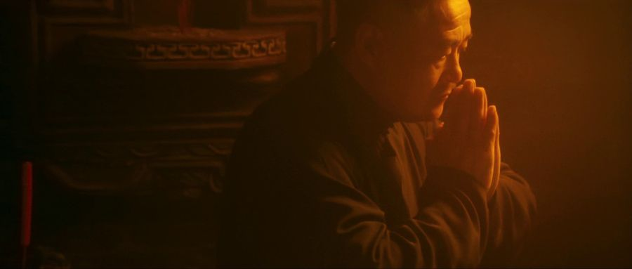 The Grandmaster | FilmGrab