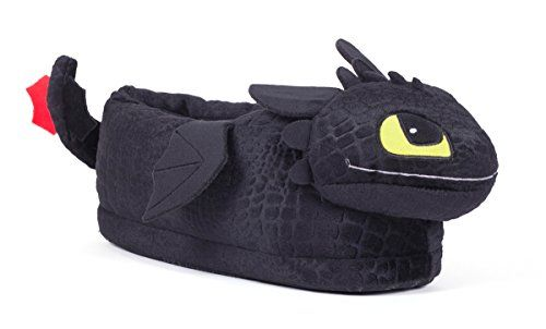 Happy Feet DreamWorks How To Train Your Dragon Toothless