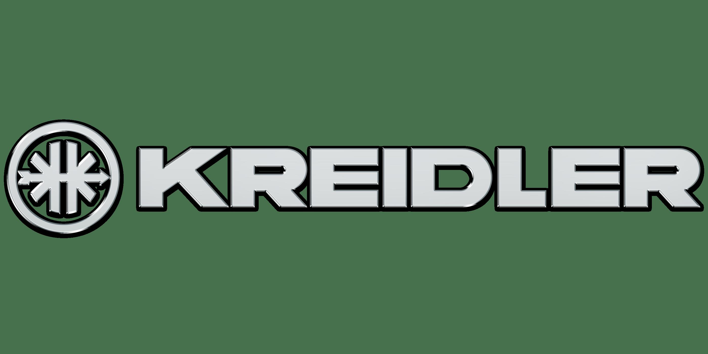 Kreidler Logo Motorradlogos Glas