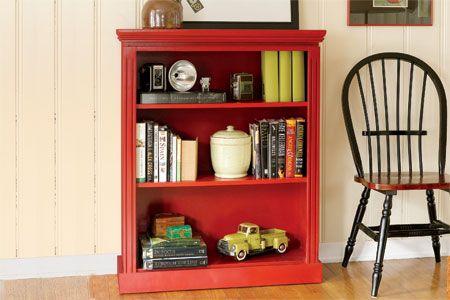 Resultado de imagen de small bookshelf sweet home - Sweet home muebles ...