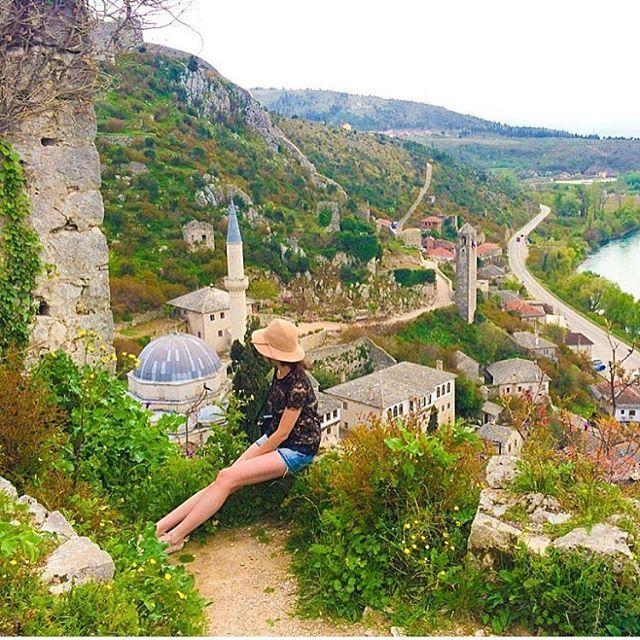 Bosnia and Herzegovina  #bosnia   Photo Credit: @worldwanderlust  ≕≔  #europe_gallery #igerstravel #bestdestinations #worldplaces #discovereurope #living_europe #europe_focus_on #topeuropephoto #ig_europe #super_europe #besteuropephotos