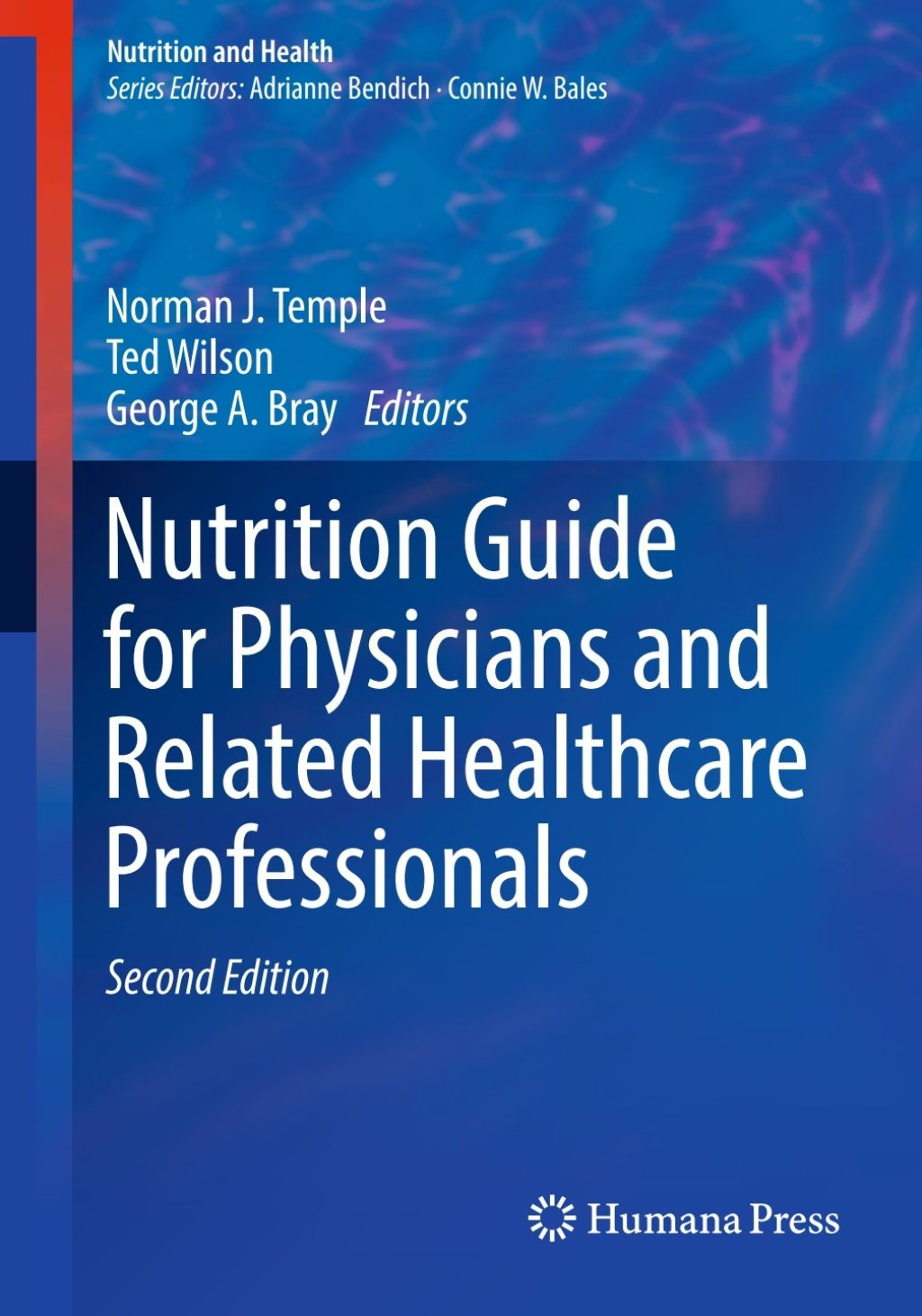 Nutrition Guide for Physicians and Related Healthcare
