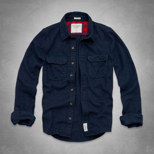 Catamount Flannel Shirt