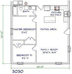 3 Beast Metal Building Barndominium Floor Plans And Design Ideas For You