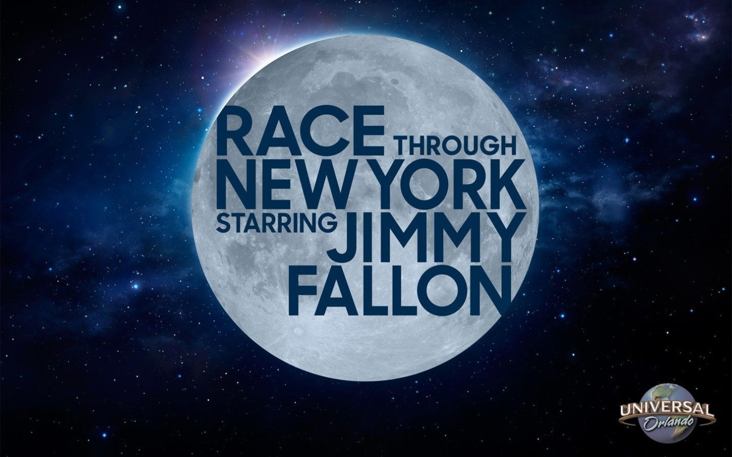 Jimmy Fallon ride