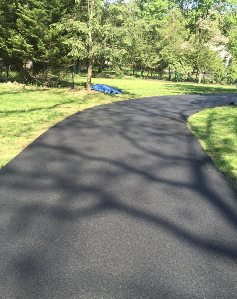 driveway paving services