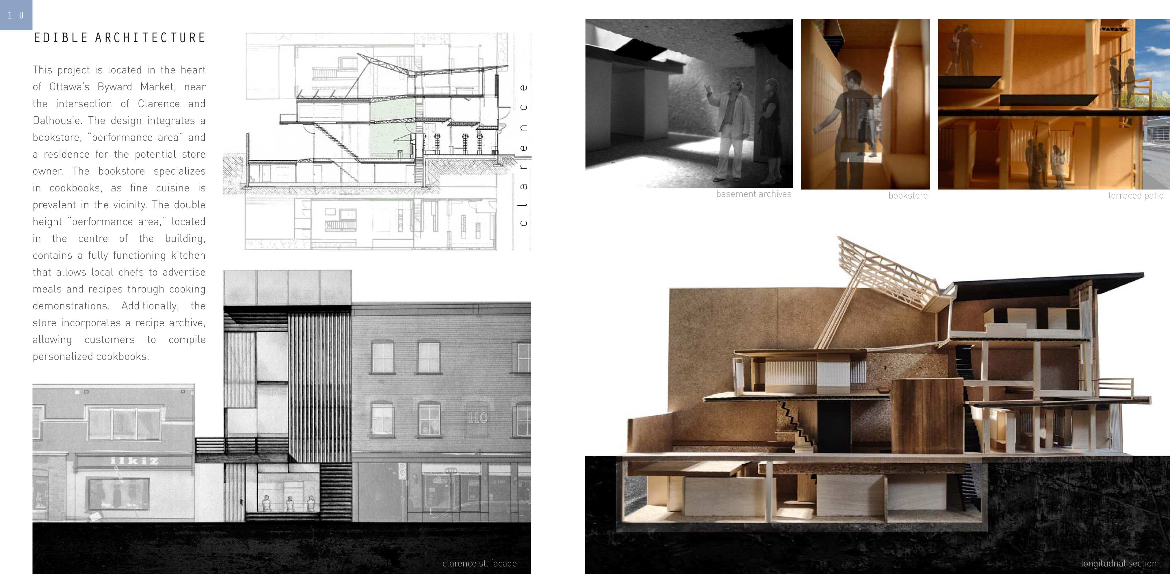 Architecture Design Portfolio. Architecture · Architectural Portfolio Design