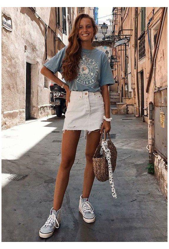 24+ Cute summer outfits for girls ideas ideas