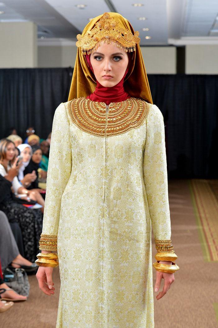 Jual Baju Terbaru Dian Pelangi Fashion Show Amerika Muslimah Dress Pinterest Washington