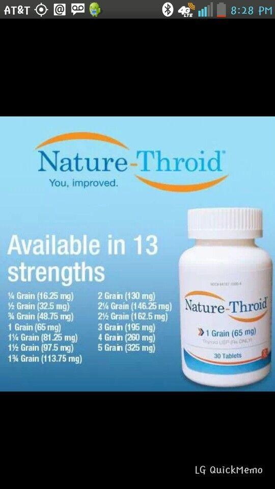 Nature Throid Natural Thyroid Natural Thyroid Medicine Thyroid Medicine
