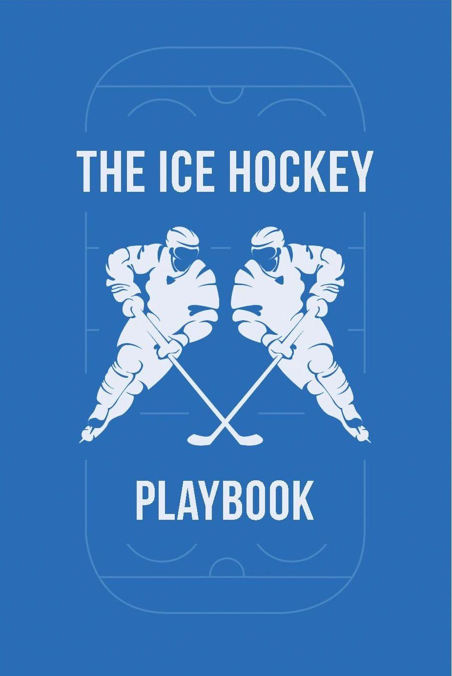 The Ice Hockey Playbook Blank Ice Hockey Rink Diagrams Blank Hockey Practice Plan Templates In 2020 Ice Hockey Rink Ice Hockey Hockey
