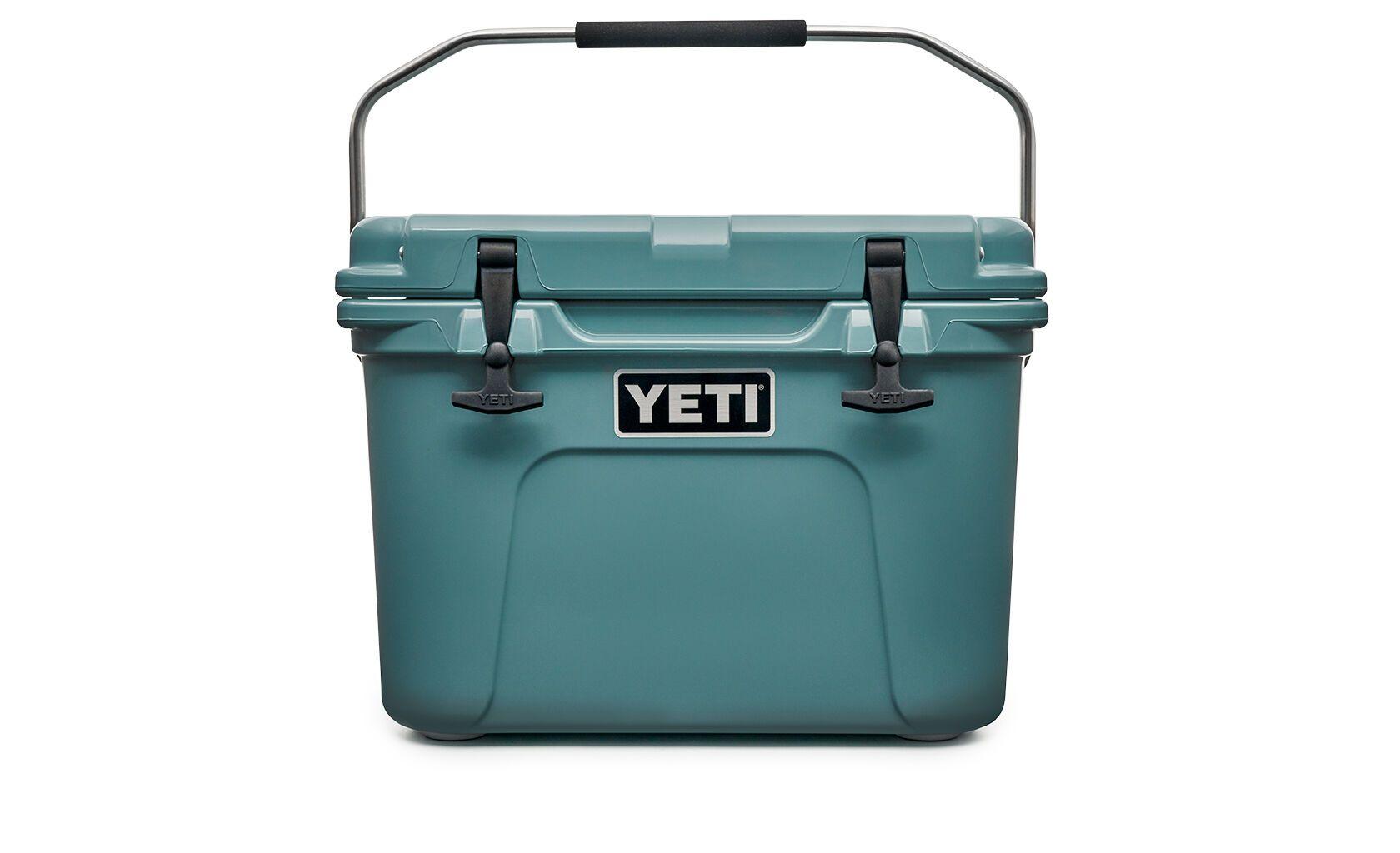 Yeti Roadie 20 River Green 175 85 In 2020 Yeti Roadie Soft Cooler Yeti