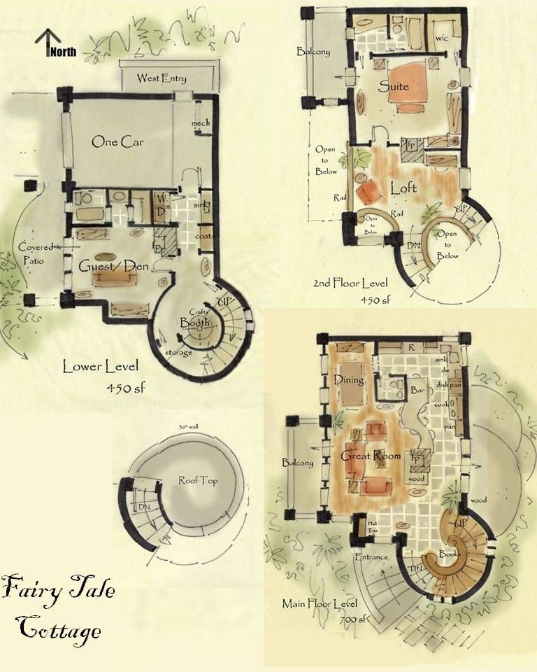 Cerca Con Google Cottage Floor Plans Floor Plans House Floor Plans