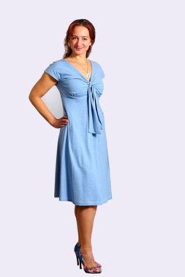 it\'sAfits Schnittmuster 1055 - Kleid | Must haves.... | Pinterest