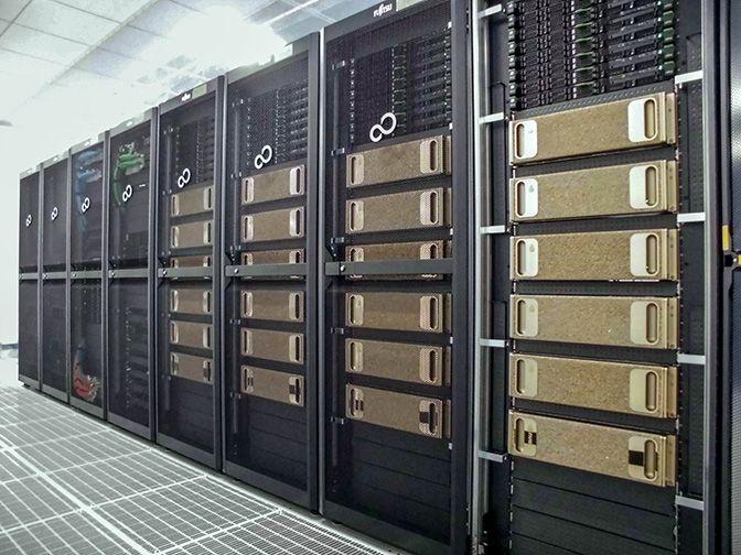理化学研究所が世界最大の Nvidia Dgx 1 システムを導入