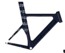 Wood triathlon Bicycle Frame  Picture of Bicycle Design Stage Walnut Wood triathlon Bicycle Frame  Picture of Bicycle Design Stage  La imagen puede contener bicicleta y e...