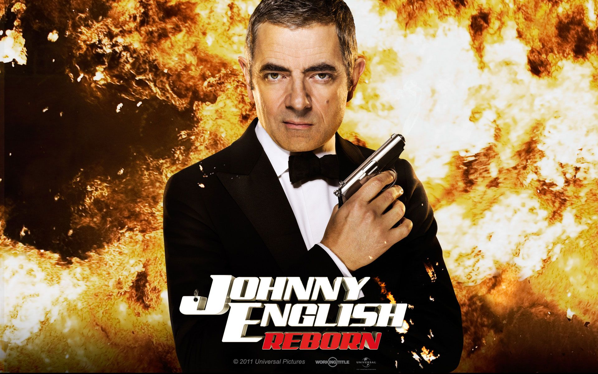 johnny english reborn old lady meme