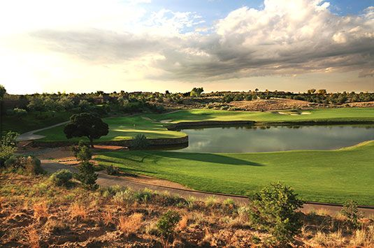 The Club at Las Campanas (Sunset) | Santa Fe, NM | Golf ...