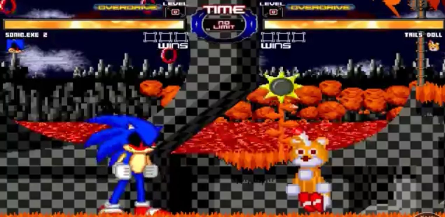 Tails Doll Games Free Online | Games World