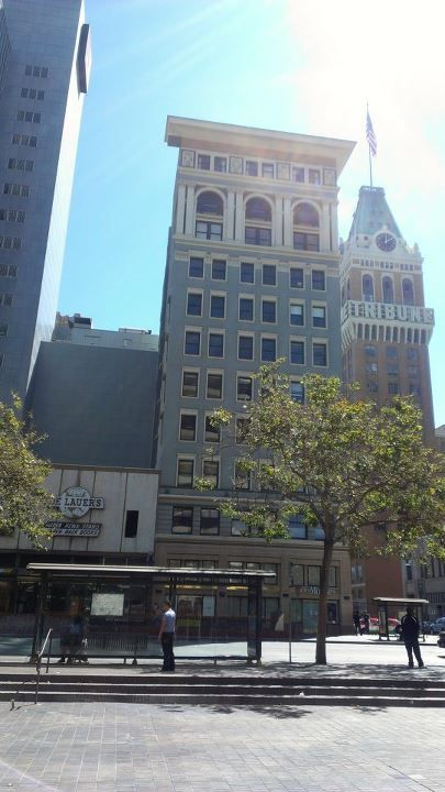 My hometown, Oakland. | Downtown oakland, Oakland ...